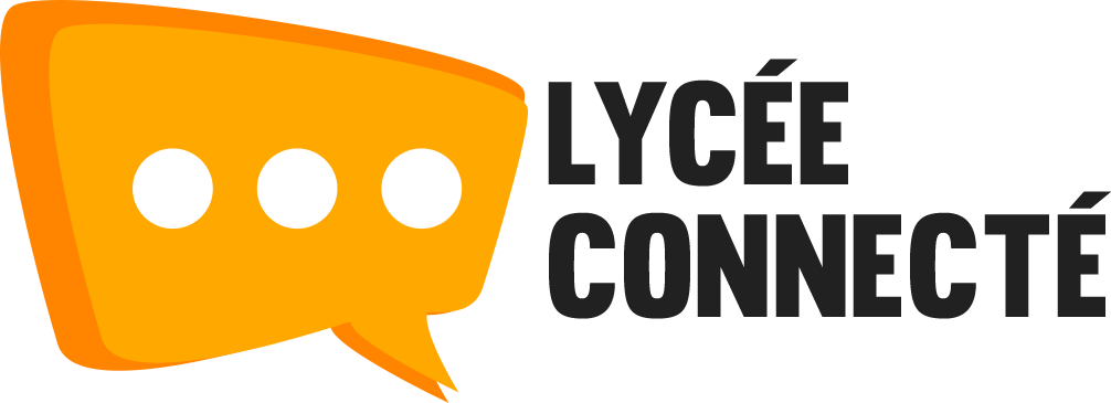 logo lycee connecte